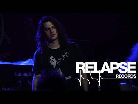 INTER ARMA (Live at Saint Vitus Bar, Mar. 10th, 2018)
