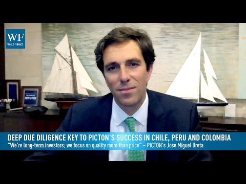 Deep due diligence key to PICTON's success in Chile, Peru and Colombia | World Finance