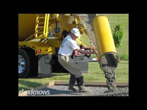 U Cart It Concrete Llc Orlando Fl 32806 1007 Youtube