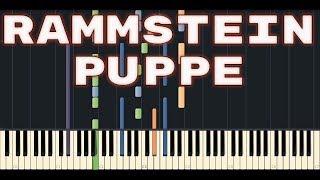 Rammstein Puppe