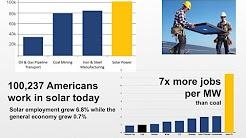 Solar Power Jobs | Solar Power Careers | San Diego | California