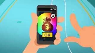 «Համացանցի վտանգները» սոցիալական անիմացիոն հոլովակ