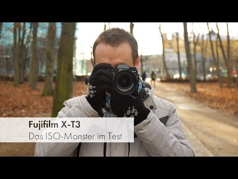 Fujifilm X-T3 |