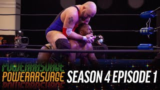 What You Missed On #PowerrrSurge | 4-13-21
