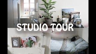 TOUR : Mon Studio Parisien (20 m²):