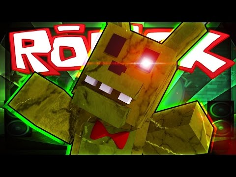 Five Nights at Roblox - PHANTOM BONNIE! (ROBLOX FNAF Roleplay) #4