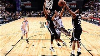 Summer League: Minnesota Timberwolves vs. LA Lakers