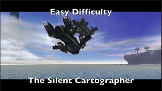 Halo CE: Mission 4 - The Silent Cartographer (Easy Difficulty)