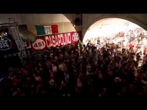 ZETAZEROALFA - Disperato Amore (Official Fan Video Zentropa Germany)
