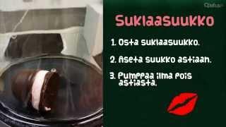 FY2: Suklaasuukko