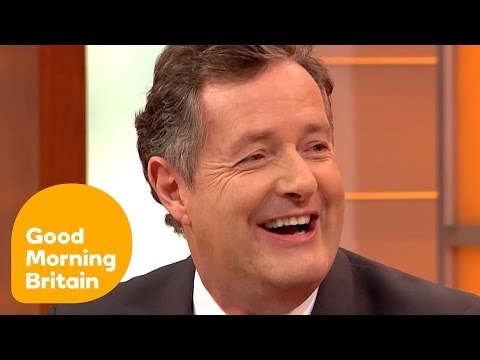 Piers Morgan's Best Interview Moments | Good Morning Britain