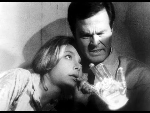 The Outer Limits documentary, part 3: Robert Culp, Shatner