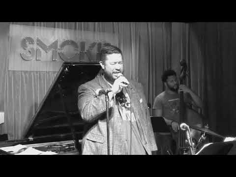 9-11-2017 'Round Midnight Sessions at Smoke Jazz and Supper Club - My Funny Valentine - Chief Cherry