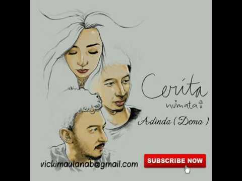 Numata - Adinda (Demo) ( Album Numata Cerita : The Best Of Numata )