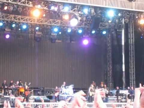 Bruce Springsteen (HQ July 31, 2012): Light Of Day - Olympic Stadium, Helsinki FINLAND