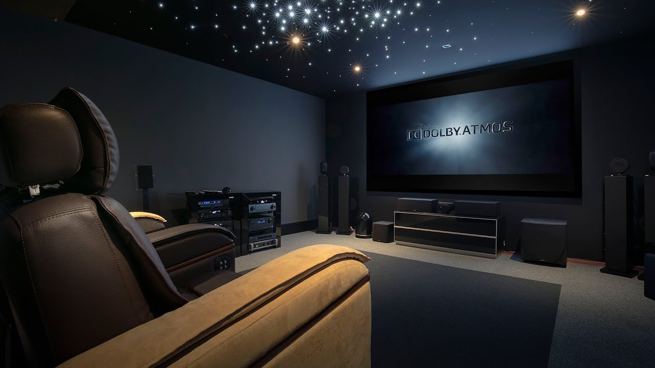 d coration salle de cinema maison design orleans 22. Black Bedroom Furniture Sets. Home Design Ideas