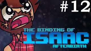 The Binding of Isaac: Afterbirth - Episode 12 - OCULUS GREED