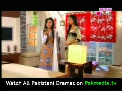 Sehailyan By Ptv Home  25th May 2012  Part 1