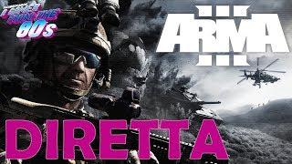 ARMA III Gameplay ITA - #1 Proviamolo