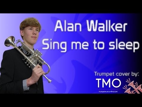 Alan Walker - Sing me to sleep (TMO Cover)