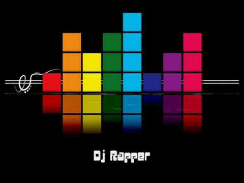 MIX ELECTRO HOUSE ROCK DUBSTEP (Oasis &  AC/DC - Red Hot Chilli Peppers - Nirvana) - DJ RAPPER 2012