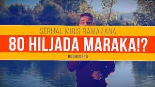 80 000 MARAKA ? | Miris Ramazana