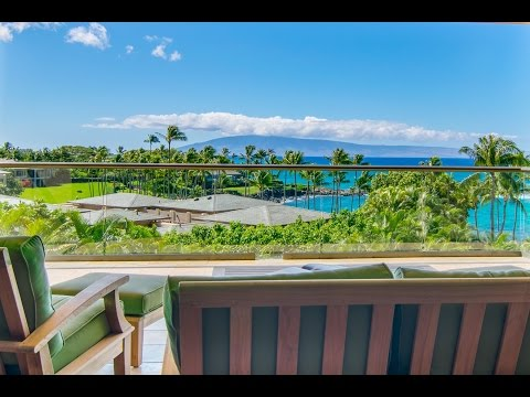 Montage Residences Kapalua Bay | Residence 5202