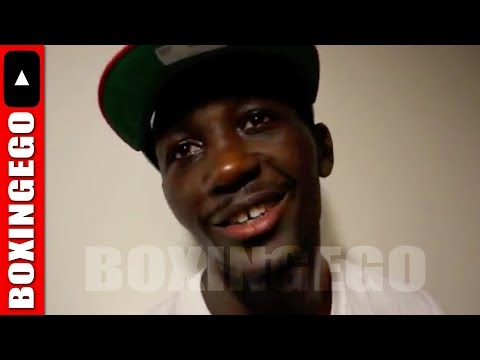 Terence Crawford vs Jeff Horn–LATEST (Boxing Topic)