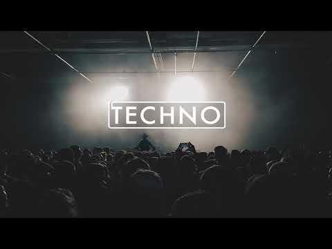 Underground Dark Techno Mix #08 (Kobosil, Regal, N.O.B.A, VII Circle,..)