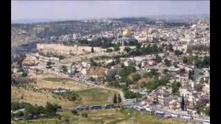 ИЗРАИЛЬ. Паломники в Иерусалиме!