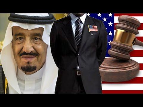 Can You Sue Saudi Arabia For 9/11?