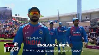 Full highlights third t20 match ind vs eng
