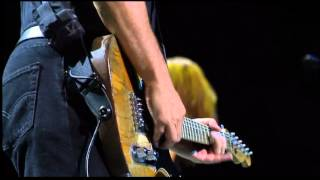 BRUCE SPRINGSTEEN AND E STREET BAND LIVE IN NEW YORK (PART 1)
