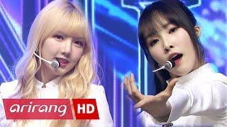 [Simply K-Pop] GFRIEND(여자친구) _ FINGERTIP _ Ep.260 _ 041417