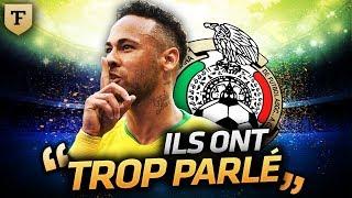 La Belgique déjà championne du monde, Neymar se venge - La Quotidienne #289
