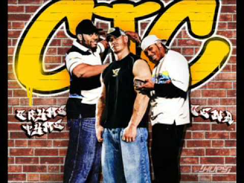 Cryme Tyme Theme WITH LYRICS