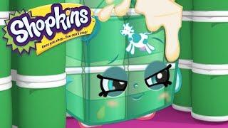 SHOPKINS - CAMOFLAGE | Cartoons For Kids | Toys For Kids | Shopkins Cartoon