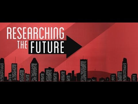 Researching the Future of Music - McGill TV production