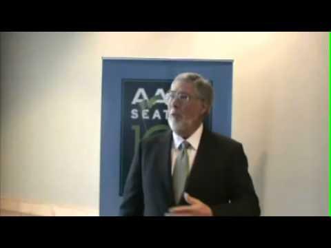 Gary L. Failor, AAPA Chair 1988-89