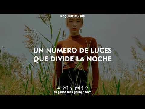 TAEYEON - FIND ME (Sub Español   Hangul   Roma) HD
