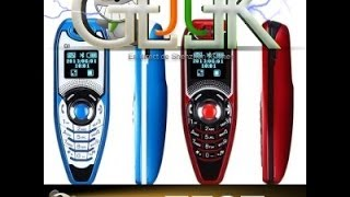 Supposiphone Bluetooth MP3 test par GLG du JT Geek