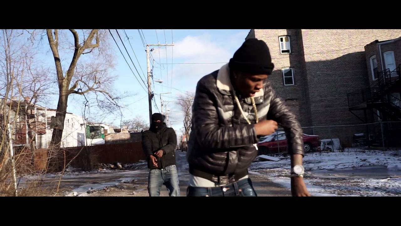 """Download Mane Mane 4CGG """"Young & Reckless"""" [Prod. By JDonthatrack] (Official Music Video)"""