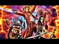 Guardian of the galaxy-2 Hollywood Hindi dubbed movie