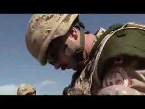 Canadian Forces Peacekeeping: Egypt / Israel