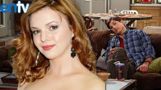Amber Tamblyn Joins Two and a Half Men Season 11