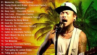 NEW Tagalog Reggae Classics Songs 2019 - Chocolate Factory Tropical Depression Blakdyak