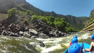 Shoshone rafting 06-19-12