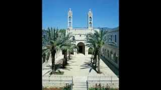 Monastery of Our Lady of the Succors, Jbeil Byblos-Lebanon