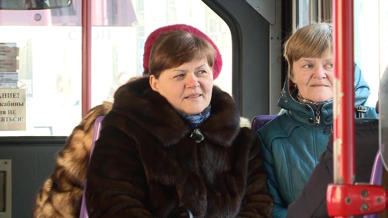События Череповца: изменение автобусного маршрута, штрафы за парковку, «Путешествие в мир кукол» Смо