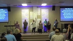 Revelation Song(Genesis Church of North,Ms Worship Team)